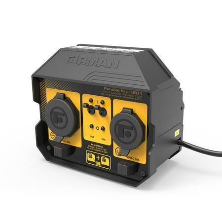 Firman 1201 50 Amp Parallel Kit for Inverter Generators