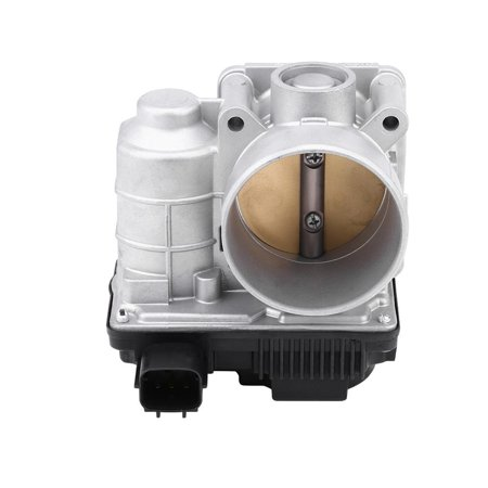 Hilitand Car Auto Throttle Body for Nissan Altima Sentra 2.5L 2002-2006 16119-AE013, Throttle Body for Nissan, Auto Throttle Body