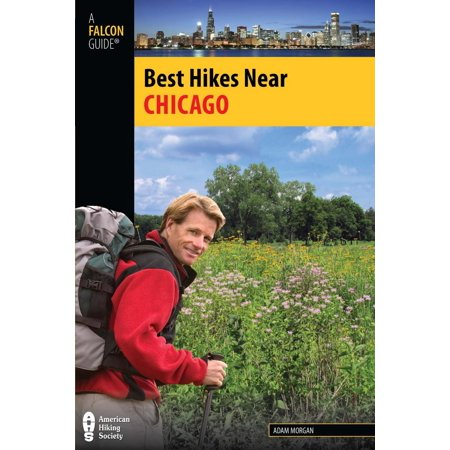 Best Hikes Near Chicago - eBook