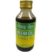 Ashwin Neem Oil 100 ml Product of India by Ashwin