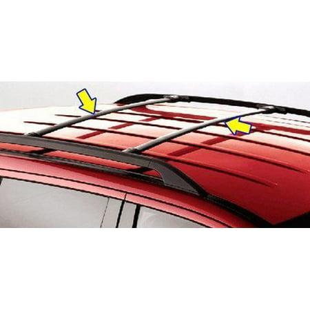 Oem Factory Stock Genuine 2011 2012 2013 2014 2015 Ford Explorer Middle Roof Cross Bars Luggage Rack Kit Ford Explorer Racks