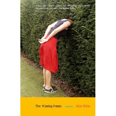 The Missing Person - eBook (The Developing Person Through The Lifespan Ebook)