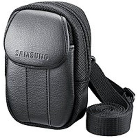 Special Offer Samsung EA-CC9U11B Camera Case – Polyurethane – Small – Black Before Special Offer Ends
