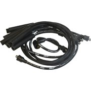 MSD 5530 Street Fire Spark Plug Wire Set