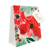 Mara-Mi Floral Medium Gift Bag