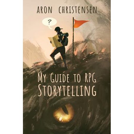 My Guide to RPG Storytelling (Best Rpg Story Android)