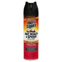 Hot Shot 7832991 17.5 oz Ant, Roach & Spider Killer - Pack of 12
