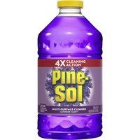 Pine-Sol All Purpose Cleaner, Lavender Clean, 100 Ounce Bottle