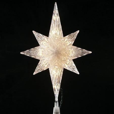 Bethlehem Star Tree Topper