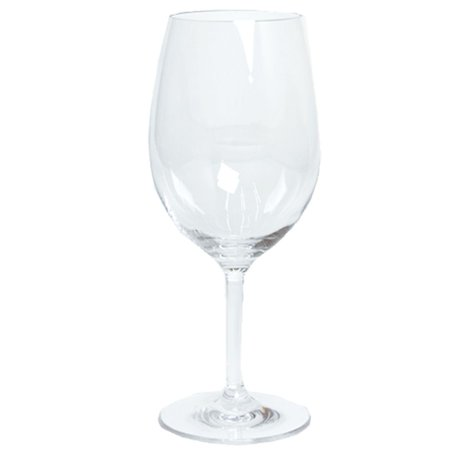 Acrylic Wine Glass Lg Wine-Water Glass Reusable 20 oz ACR012 - Acrylic Wine Glasses