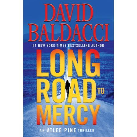 Long Road to Mercy (Marian Keyes The Mystery Of Mercy Close)