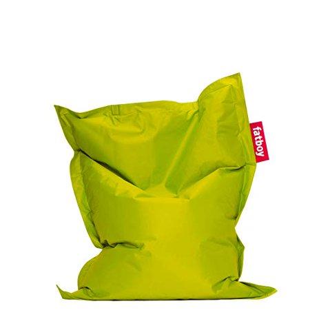 Fatboy Junior Bean Bag Lime Green