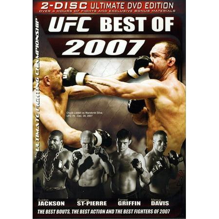 UFC: The Best of 2007