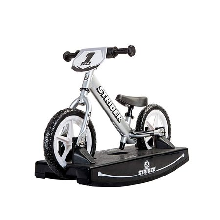 Strider- Grow With Me Baby Rocker to Balance Bike