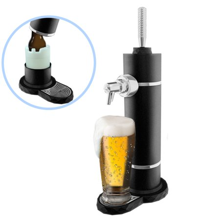 eCostConnection Deluxe Portable Ultrasonic Draft Beer Maker - image 5 of 5