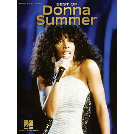 Best of Donna Summer - Donna Summer 70s