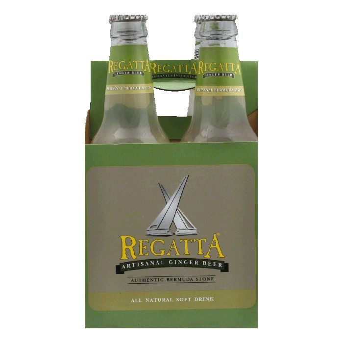 Regatta Ginger Beer, Artisanal