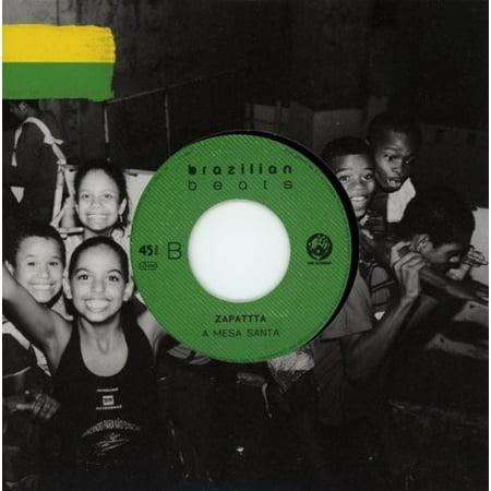 Oba la Vem Elaine / a Mesa Santa (Vinyl) (7-Inch) ()
