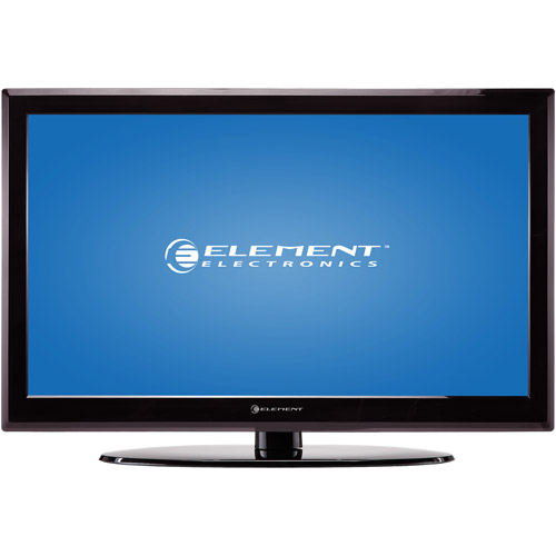 "Element 46"" Class LCD 1080p 60Hz HDTV, ELDFW464"