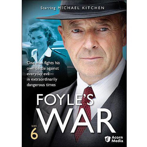 Foyle's War: Set 6 (Widescreen)