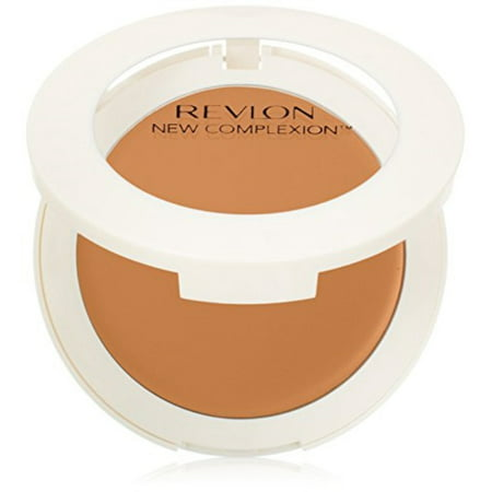 Peaches And Cream Halloween Makeup (revlon new complexion one-step compact makeup, tender)