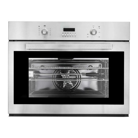 Cosmo 30 Convection Electric Single Wall Oven