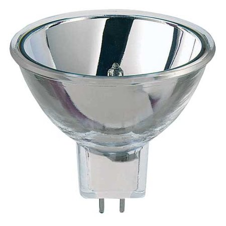 Eke Bulb Osram Sylvania Mr16 150W 21V Gx5 3 3300K Halogen Light Bulb