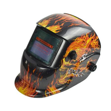 Kohree Solar Power Auto Darkening Welding Helmet, Arc Tig Mig Professional Welding