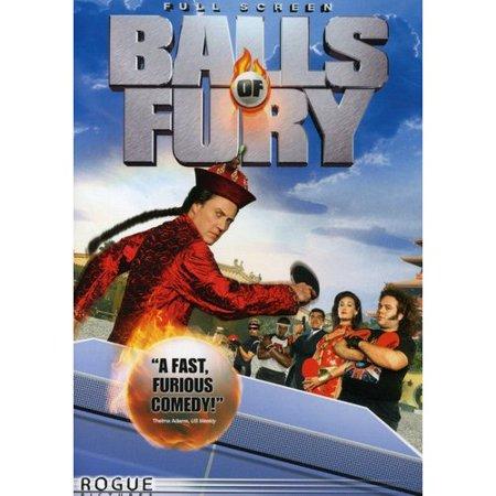 Balls Of Fury  Pan   Scan