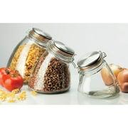 Global Amici Slope Jars - Set of 3