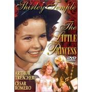 The Little Princess (DVD)