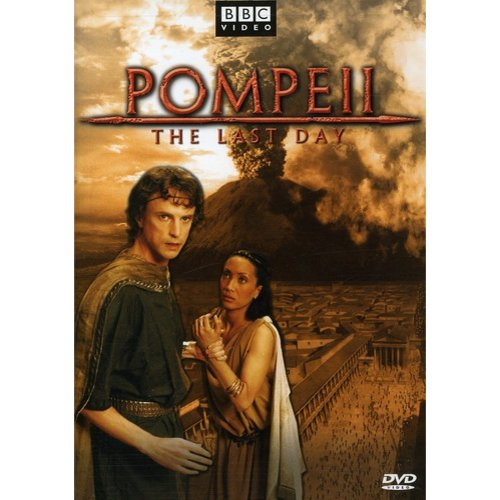 Pompeii: The Last Day (Widescreen)