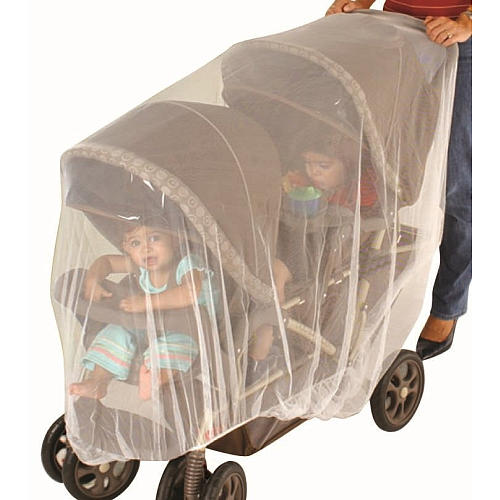 Jeep Double Stroller Netting