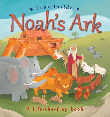 Look Inside Noah's Ark