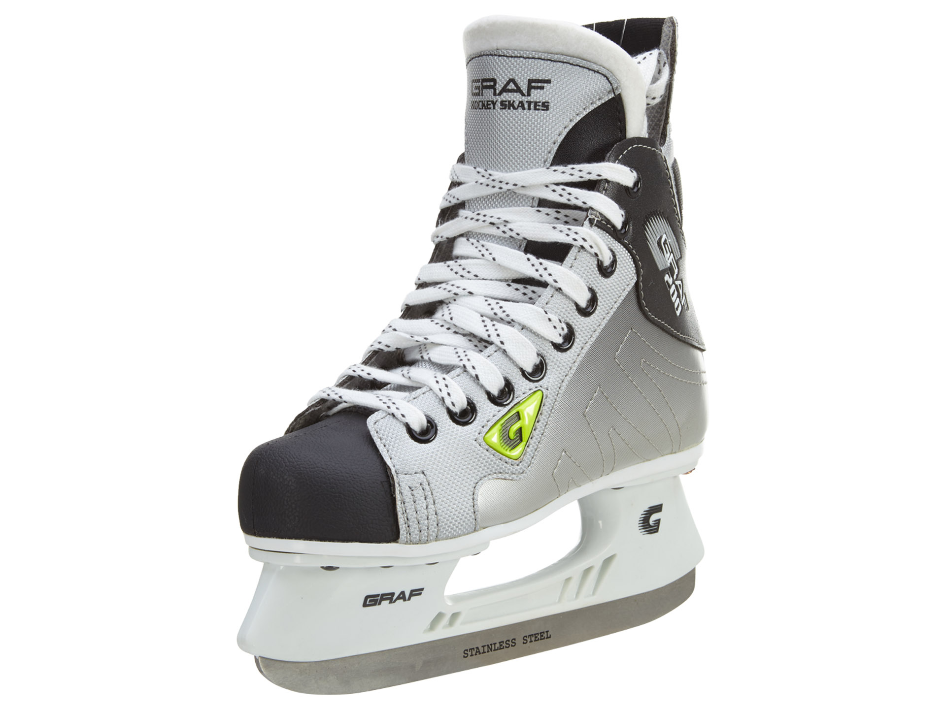 Graf Ice Skate Big Kids Style : 200 by