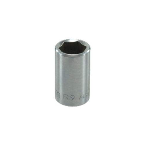 "1/4"" Drive X 9 mm Metric Socket"