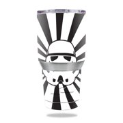 MightySkins Protective Vinyl Skin Decal for Ozark Trail 30 oz Tumbler wrap cover sticker skins Star Rays