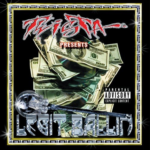 Twista Presents Legit Ballin / Various