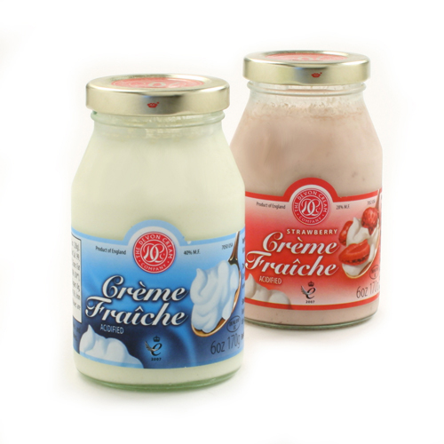 Creme Fraiche by Double Devon - Original