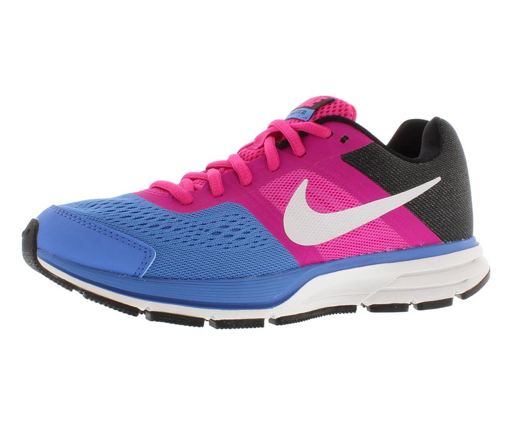 578569d3296 Nike Air Pegasus+ 30 Gradeschool Girl s Shoes Size 5.5 - Walmart.com