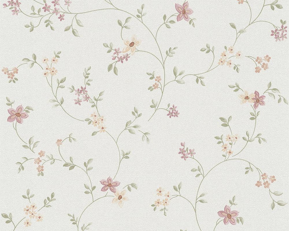 Best Of Vlies Fl Patterns Modern Clic Stripes White Wallpaper Roll