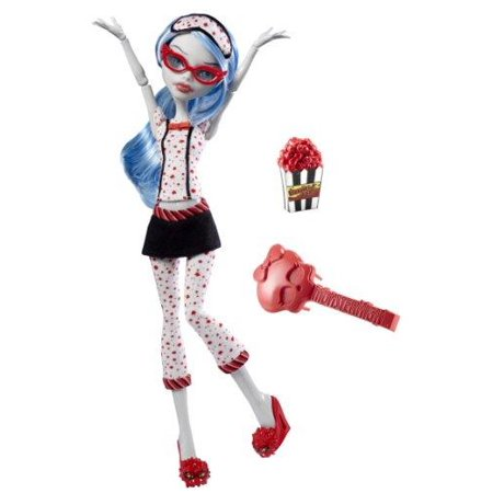 Monster High Dead Tired Ghoulia Yelps Doll - image 1 de 1