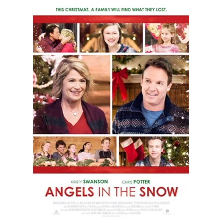 Angels in the Snow (DVD) ()