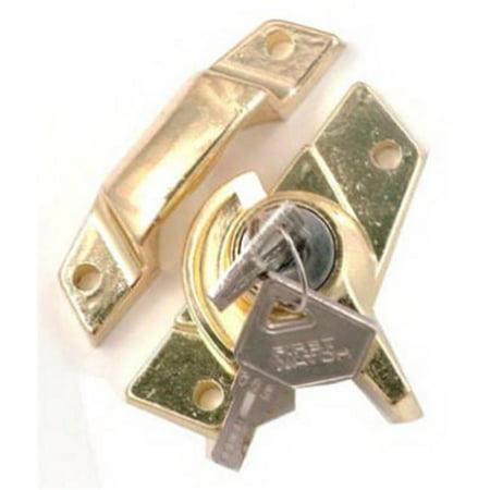 Belwith Products 1400 Keyed Wind Sash Lock - image 1 of 1