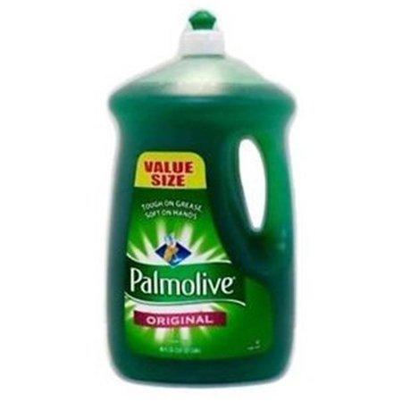 Colgate 146157 Cpc 90 Oz Palmolive Original Dish Soap  Case Of 4