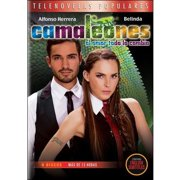 Camaleones (Spanish) (Full Frame) by VIVENDI ENTERTAINMENT
