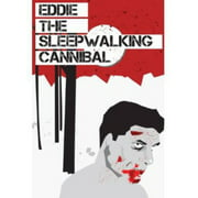 Eddie: The Sleepwalking Cannibal (DVD)