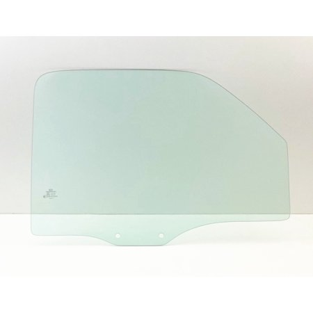 For 1994-2010 Mazda B2500 B3000 B4000 2001-2009 Mazda B2300 Passenger/Right Side Front Door Window Replacement Glass