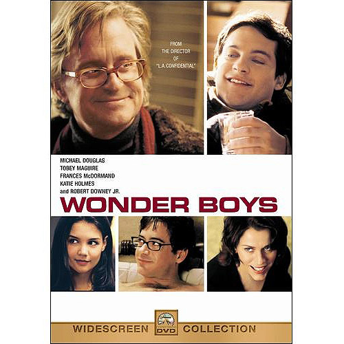 Wonder Boys (Widescreen)