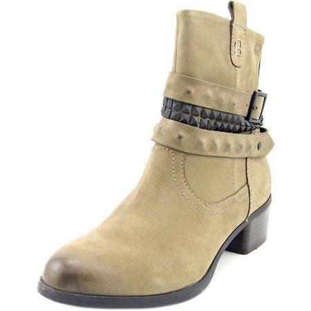 Gerry Weber Susann 11   Round Toe Leather  Ankle Boot